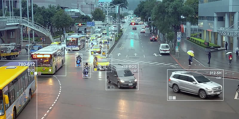 Vehicle Detection/Recognition img